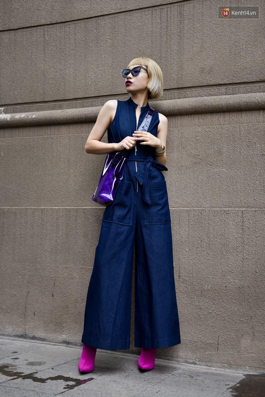 Street style 2 miền: miền Nam vẫn bị ám ảnh với waist bag, miền Bắc điểm danh đủ phong cách đặc sắc - Ảnh 15.