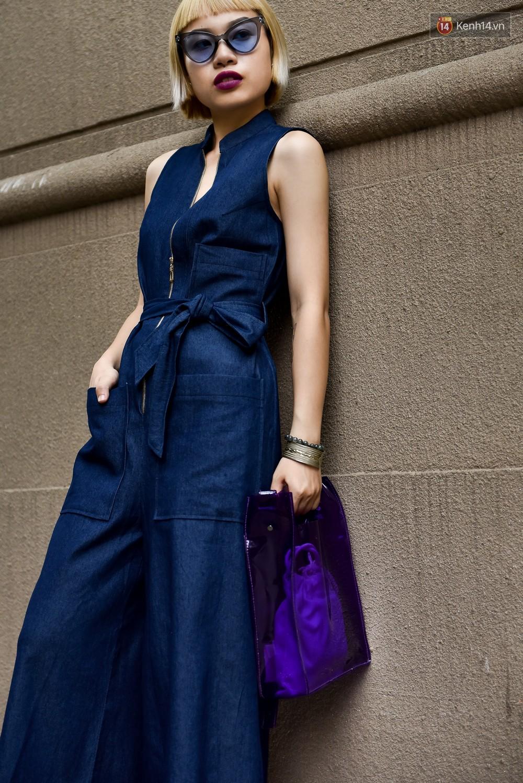 Street style 2 miền: miền Nam vẫn bị ám ảnh với waist bag, miền Bắc điểm danh đủ phong cách đặc sắc - Ảnh 16.