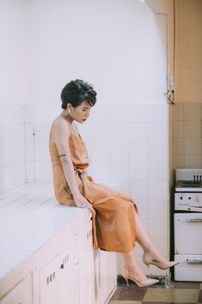 Sau 8 tháng ra mắt album, đây là ca khúc được Uyên Linh chọn làm MV tiếp theo - Ảnh 3.