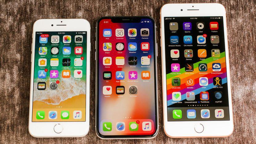 Đại gia chưa chắc đã dùng iPhone, nhưng người sử dụng iPhone thì hơn 69% sẽ có thu nhập tốt - Ảnh 1.