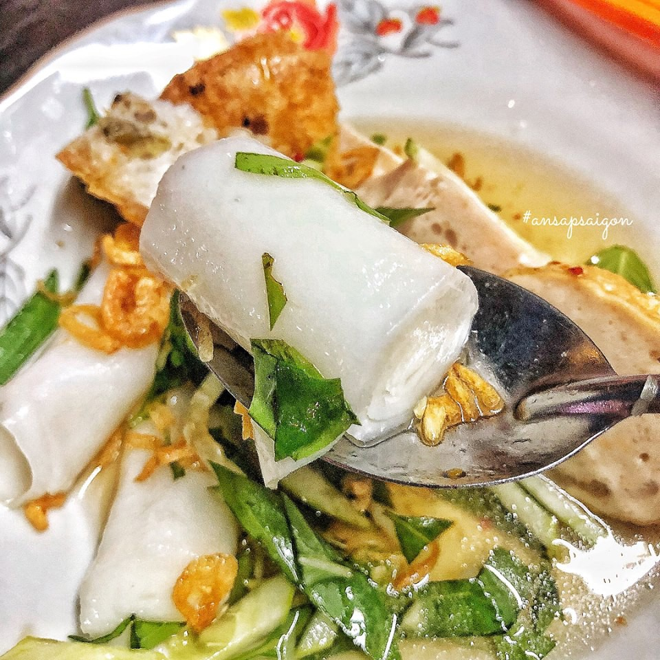 Không ngờ Sài Gòn còn có những món của người Hoa độc lạ, đặc sắc mà không phải ai cũng biết - Ảnh 6.