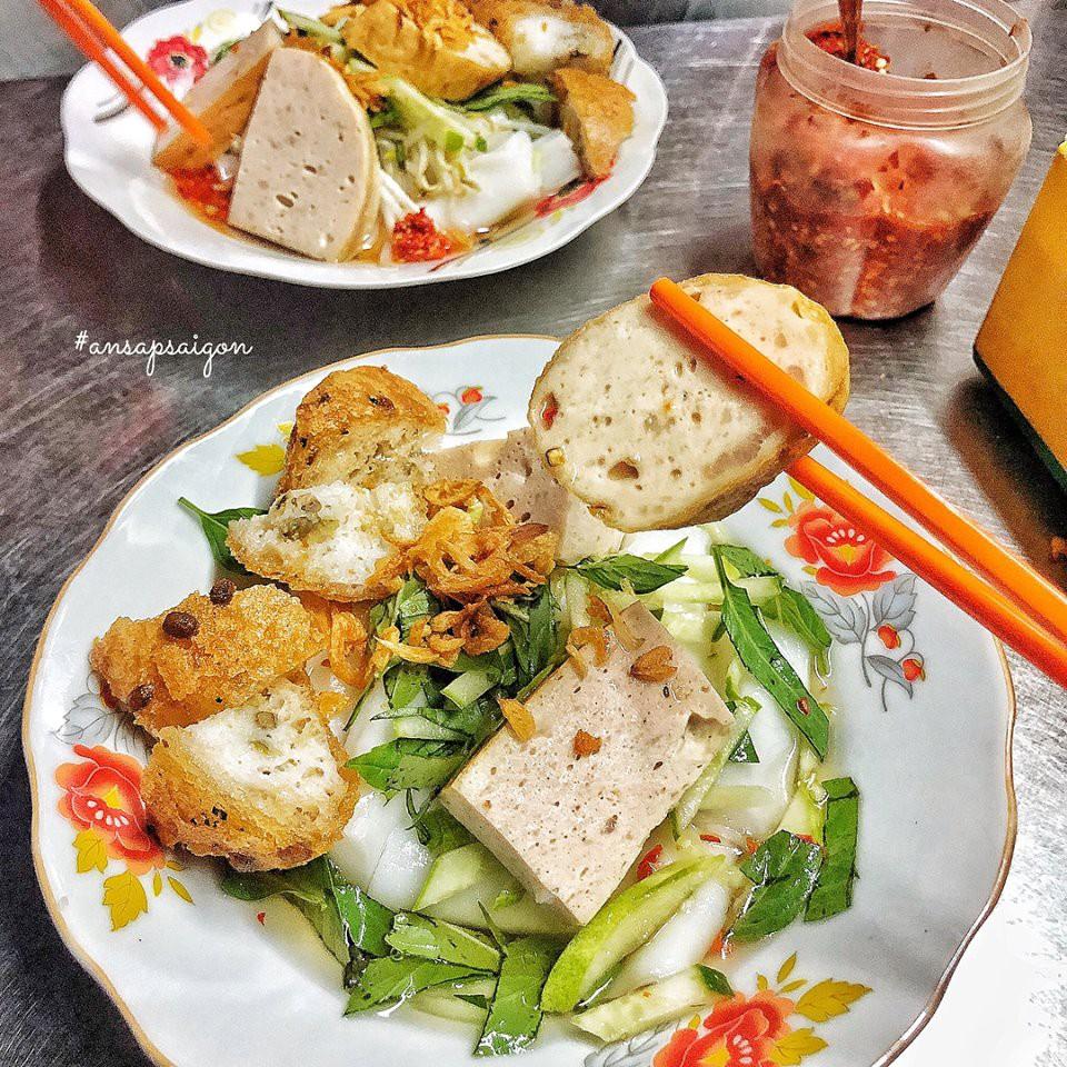 Không ngờ Sài Gòn còn có những món của người Hoa độc lạ, đặc sắc mà không phải ai cũng biết - Ảnh 5.