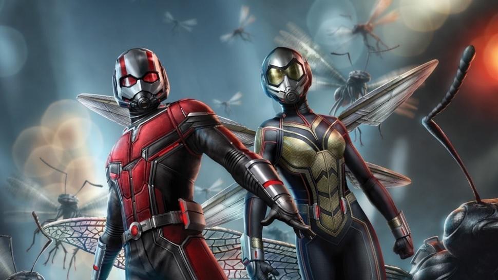 Ant-Man and the Wasp quật cả Ma Nữ và nàng thơ Kim Go Eun, đứng nhất phòng vé Hàn tuần ra mắt - Ảnh 2.