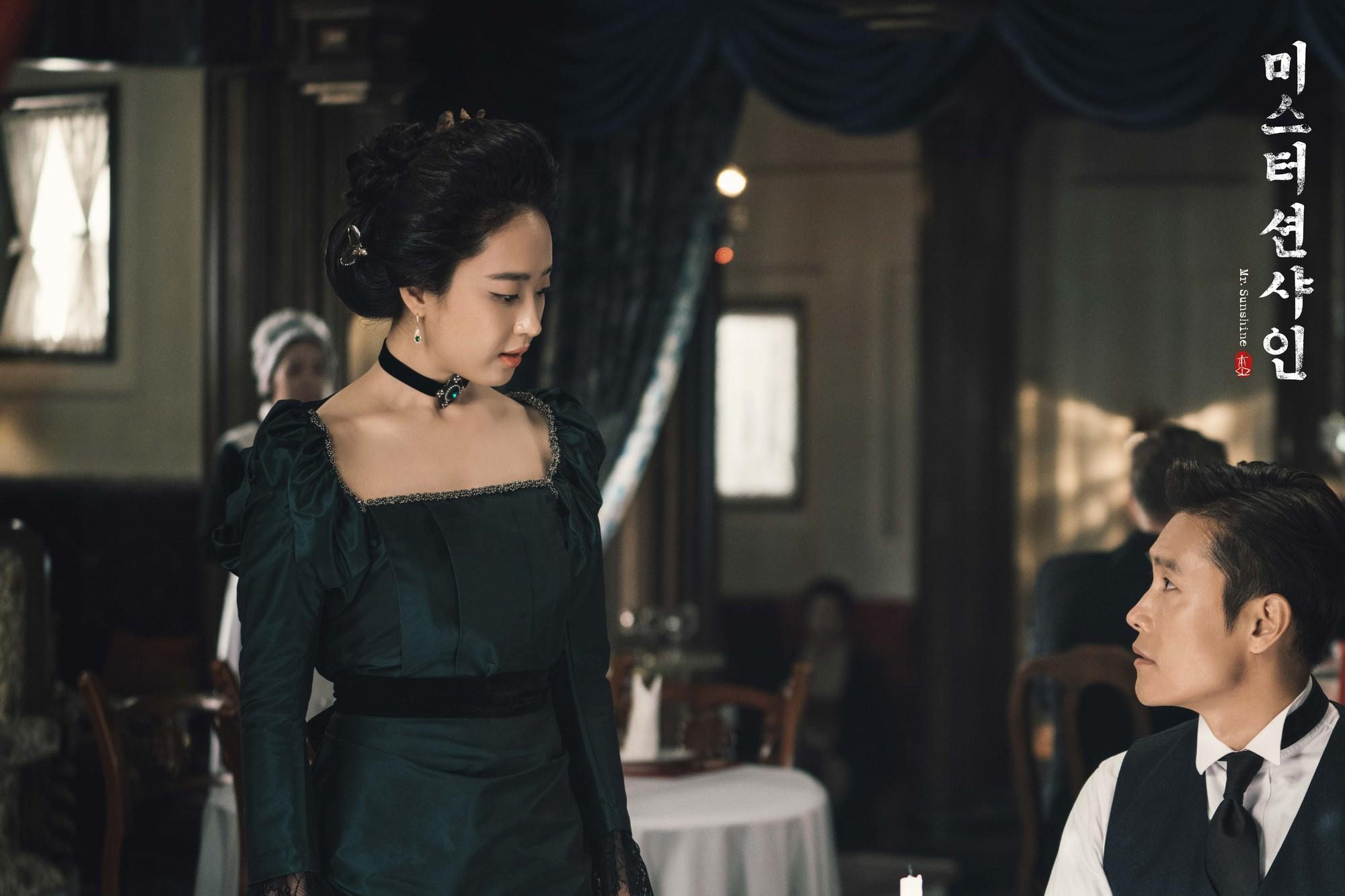 Bom tấn mới của mẹ đẻ Hậu Duệ Mặt Trời: Cuộc lãng phí tài lực khủng khiếp của đài tvN - Ảnh 5.