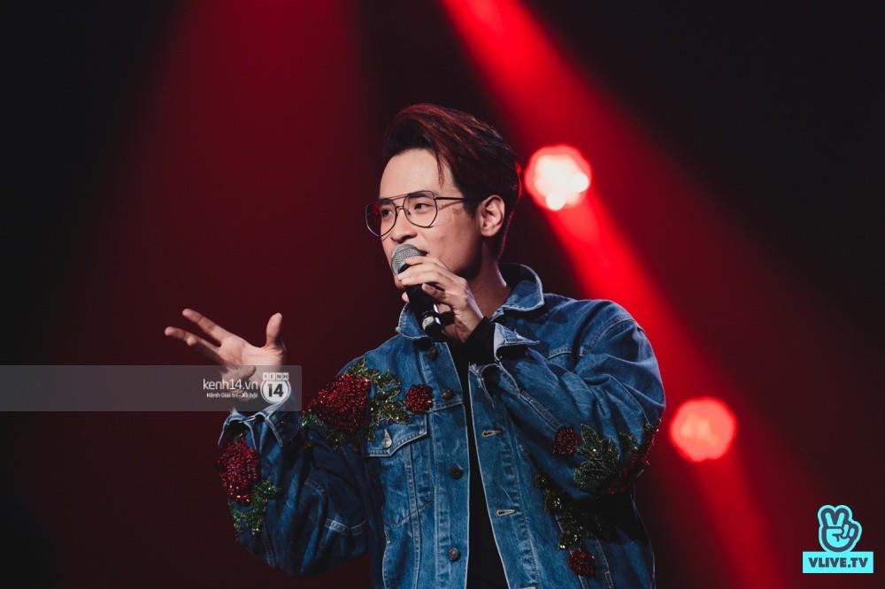 Chùm ảnh đẹp nhất trong show Hàn-Việt: WINNER, Jung Hae In, Noo Phước Thịnh cùng dàn nghệ sĩ Việt để lại chuỗi cảm xúc vỡ òa - Ảnh 30.