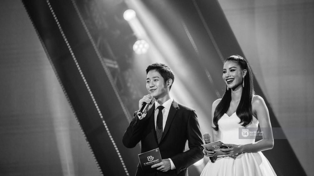 Chùm ảnh đẹp nhất trong show Hàn-Việt: WINNER, Jung Hae In, Noo Phước Thịnh cùng dàn nghệ sĩ Việt để lại chuỗi cảm xúc vỡ òa - Ảnh 1.