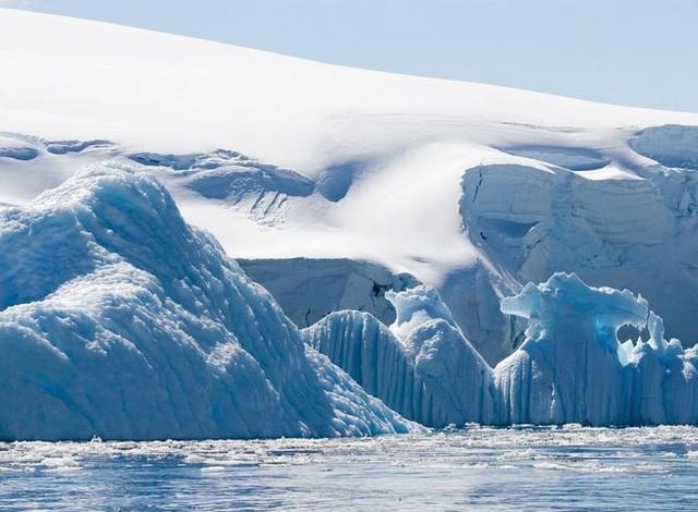 Nơi lạnh nhất thế giới với nhiệt độ xấp xỉ -100 độ C khủng khiếp như thế nào? - Ảnh 1.
