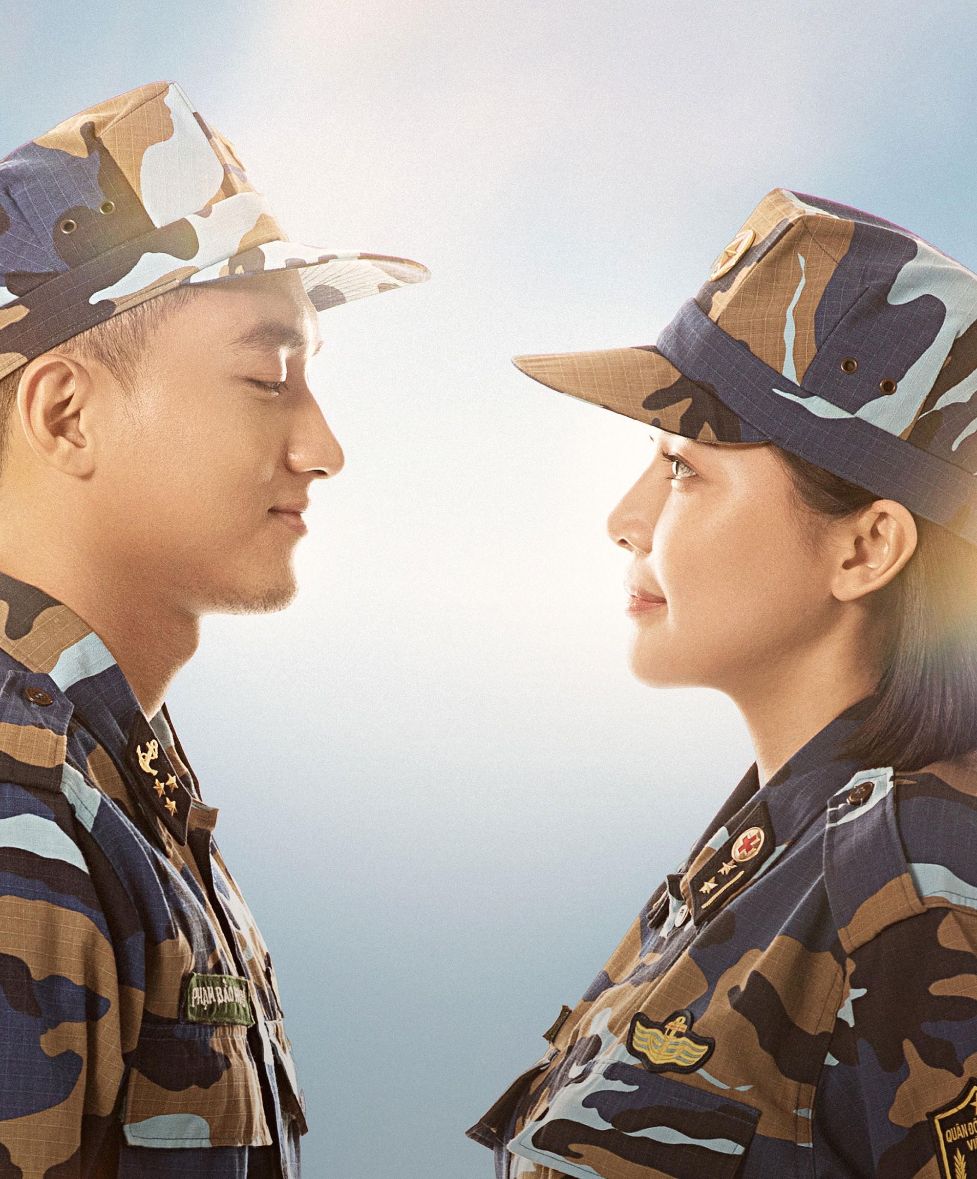 Chính thức: Khả Ngân và Song Luân là nam nữ chính của Hậu Duệ Mặt Trời bản Việt - Ảnh 5.