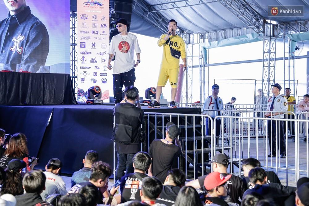 Sneaker Fest 2018 ở Sài Gòn ngập tràn các bạn trẻ chịu chơi và những mẫu sneaker hype cả trăm triệu đồng - Ảnh 9.