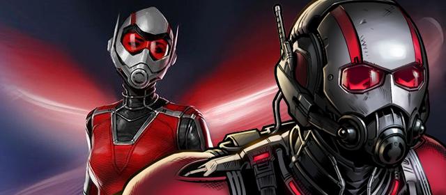 Ant-Man and the Wasp dẫn đầu phòng vé Bắc Mỹ, mở màn 76 triệu USD - Ảnh 3.