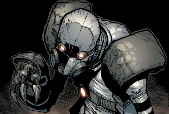 Vì cớ gì Ghost được chuyển giới thành chị gái xấu xa trong Ant-Man and the Wasp? - Ảnh 3.