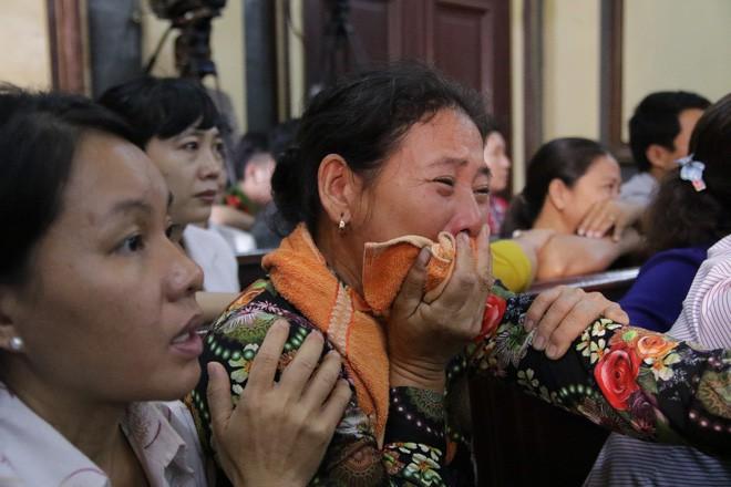 Những tiếng khóc lặng câm và sự lạnh lùng của kẻ sát hại 5 người ở Sài Gòn - Ảnh 2.