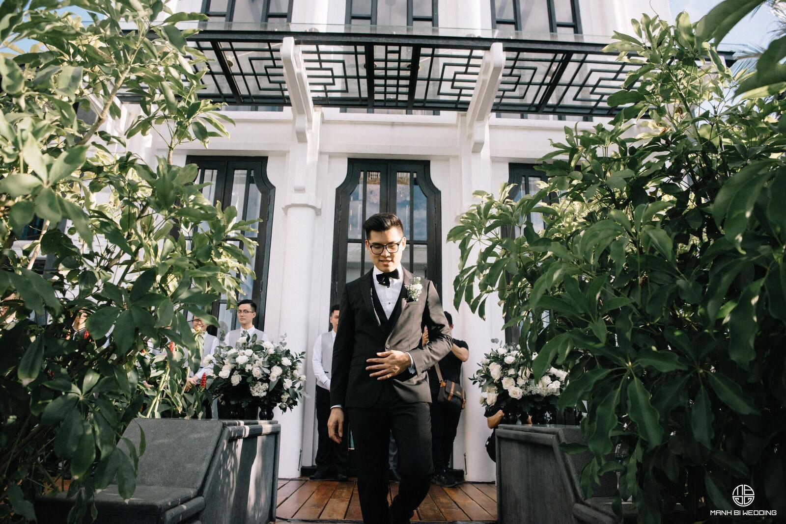 Nhà văn Gào chia sẻ nhiều thông tin thú vị về đám cưới như mơ ngay sau tiệc cưới hoành tráng trên bờ biển - Ảnh 11.
