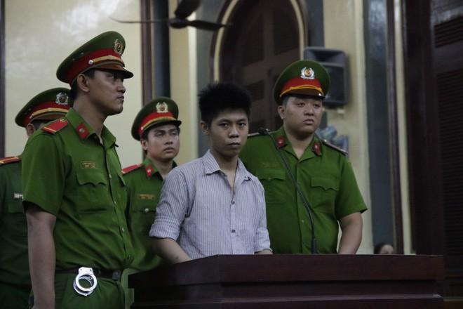 Những tiếng khóc lặng câm và sự lạnh lùng của kẻ sát hại 5 người ở Sài Gòn - Ảnh 3.