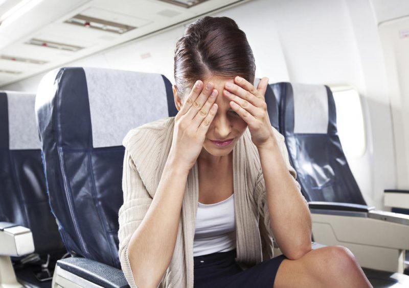 """Nếu bạn bị say máy bay: Đây là những mẹo hay bạn nên """"dắt túi"""" - Ảnh 4."""