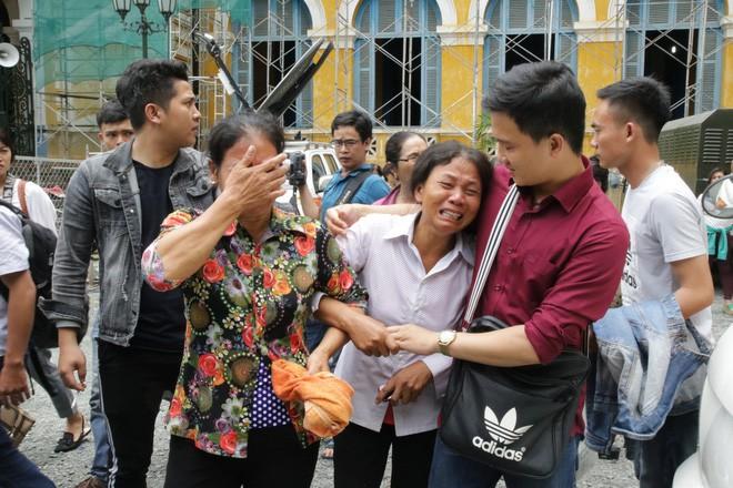 Những tiếng khóc lặng câm và sự lạnh lùng của kẻ sát hại 5 người ở Sài Gòn - Ảnh 4.