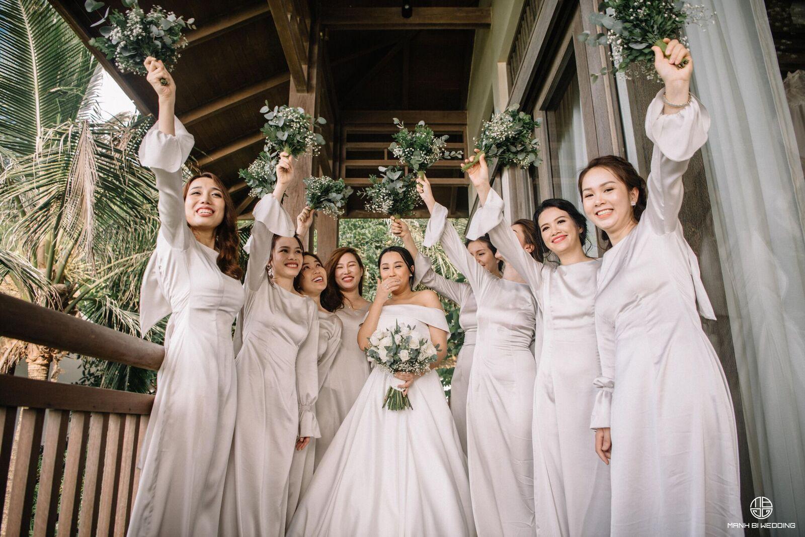 Nhà văn Gào chia sẻ nhiều thông tin thú vị về đám cưới như mơ ngay sau tiệc cưới hoành tráng trên bờ biển - Ảnh 7.