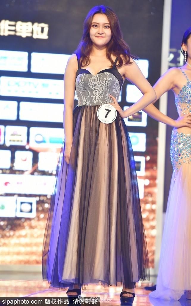 Cuộc thi Hoa hậu Du lịch Trung Quốc lại gây thất vọng vì nhan sắc các thí sinh - Ảnh 11.