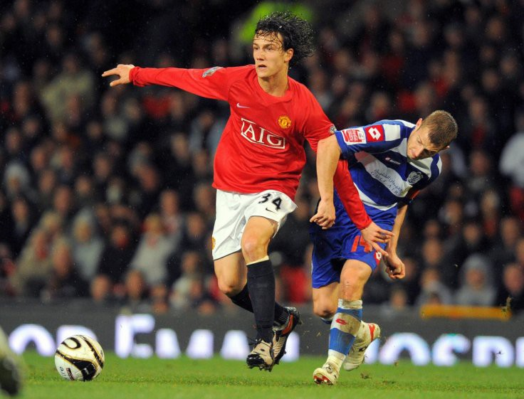 Công Vinh chiêu mộ đồng đội cũ của Cristiano Ronaldo - Ảnh 2.