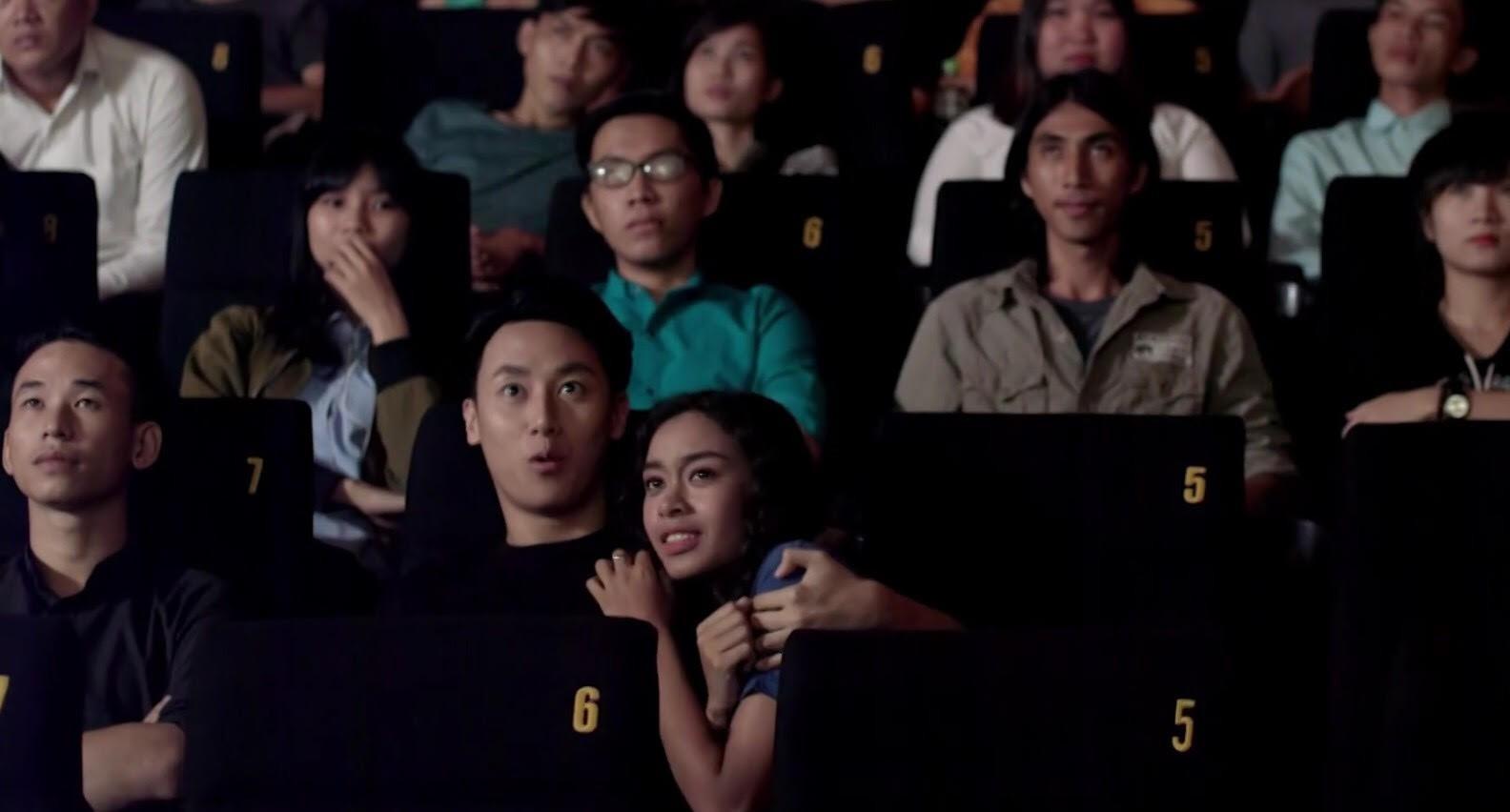 Glee Việt tập áp cuối: Để ủng hộ tinh thần Angela, toàn bộ nữ sinh của Glee đồng loạt mang bầu! - Ảnh 8.