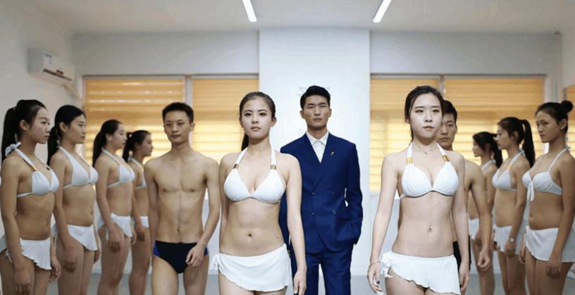 Sự khắc nghiệt đến đáng sợ bên trong những ngôi trường Nghệ thuật tại Trung Quốc - Ảnh 1.