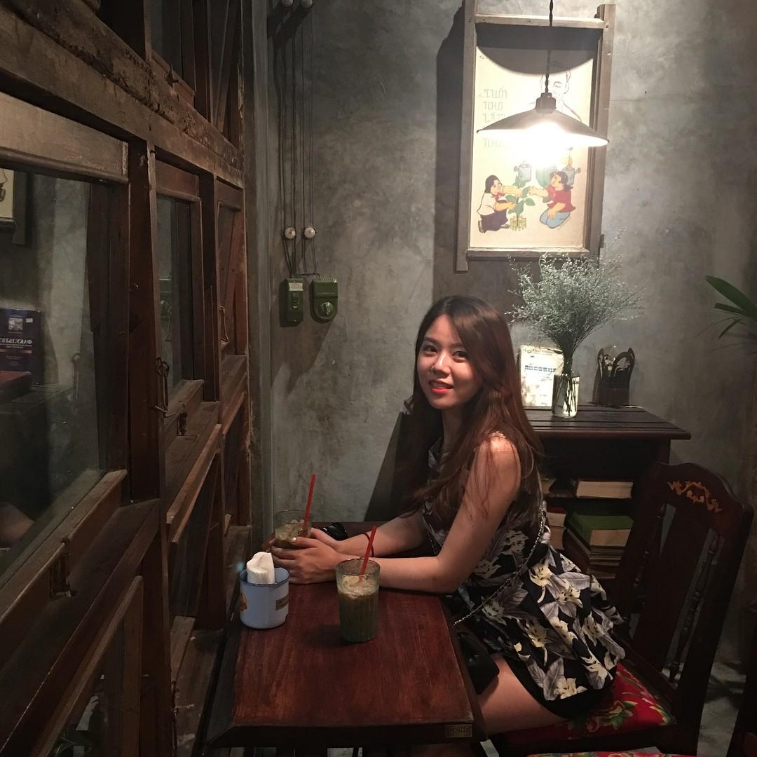 Trai xinh gái đẹp Seoul nô nức check-in tại quán Cộng cà phê đầu tiên ở Hàn Quốc - Ảnh 18.