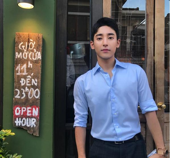 Trai xinh gái đẹp Seoul nô nức check-in tại quán Cộng cà phê đầu tiên ở Hàn Quốc - Ảnh 5.