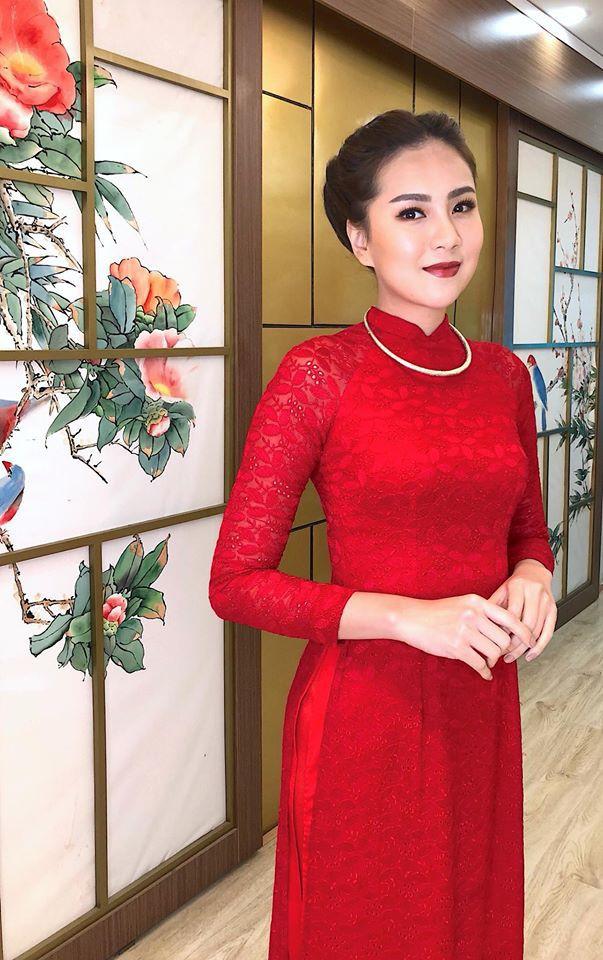 """Không cần xem """"thư ký Kim"""", bạn có thể học ngay cô gái thời tiết Mai Ngọc cách diện đồ công sở đẹp miễn chê - Ảnh 15."""