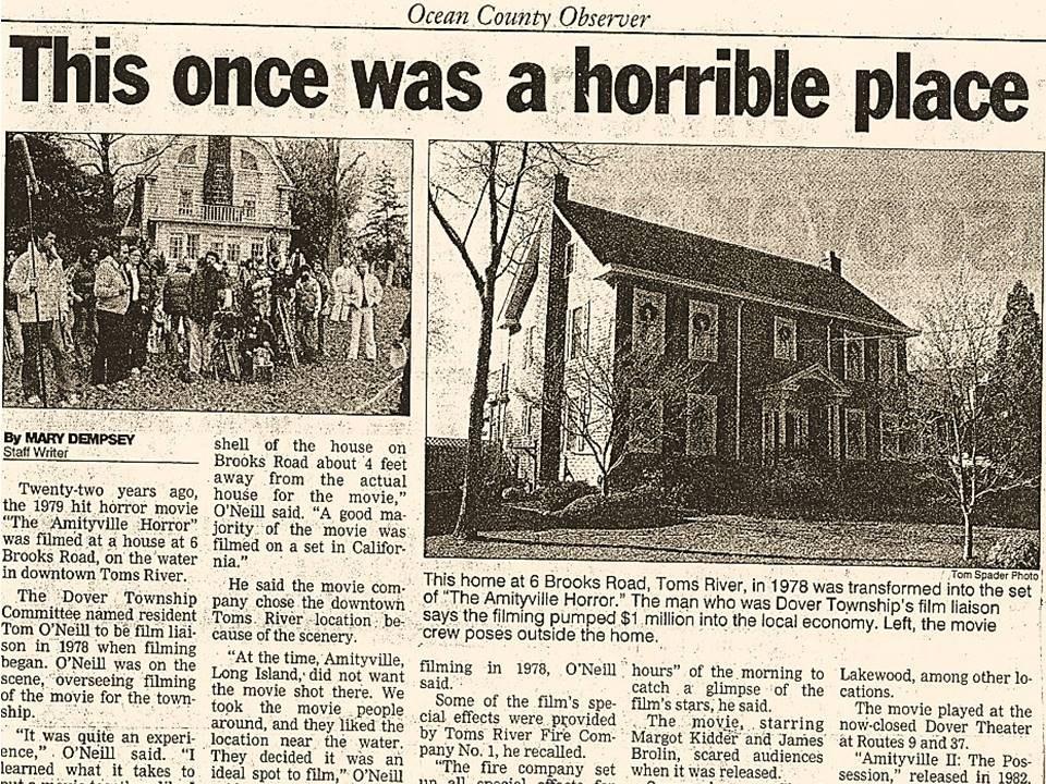 Thảm kịch con trai cả giết 6 mạng người nhà trong đêm biến Amityville trở thành ngôi nhà ma nổi tiếng nhất thế giới - Ảnh 6.