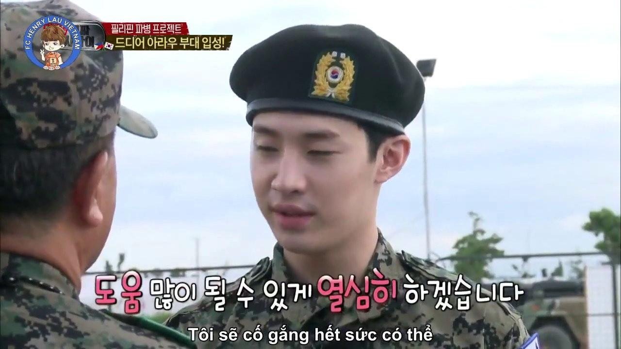 Không chỉ sao nữ, dàn Idol nam Hàn Quốc cũng lộ mặt mộc nhợt nhạt, lấm tấm mụn khi đi nhập ngũ - Ảnh 19.