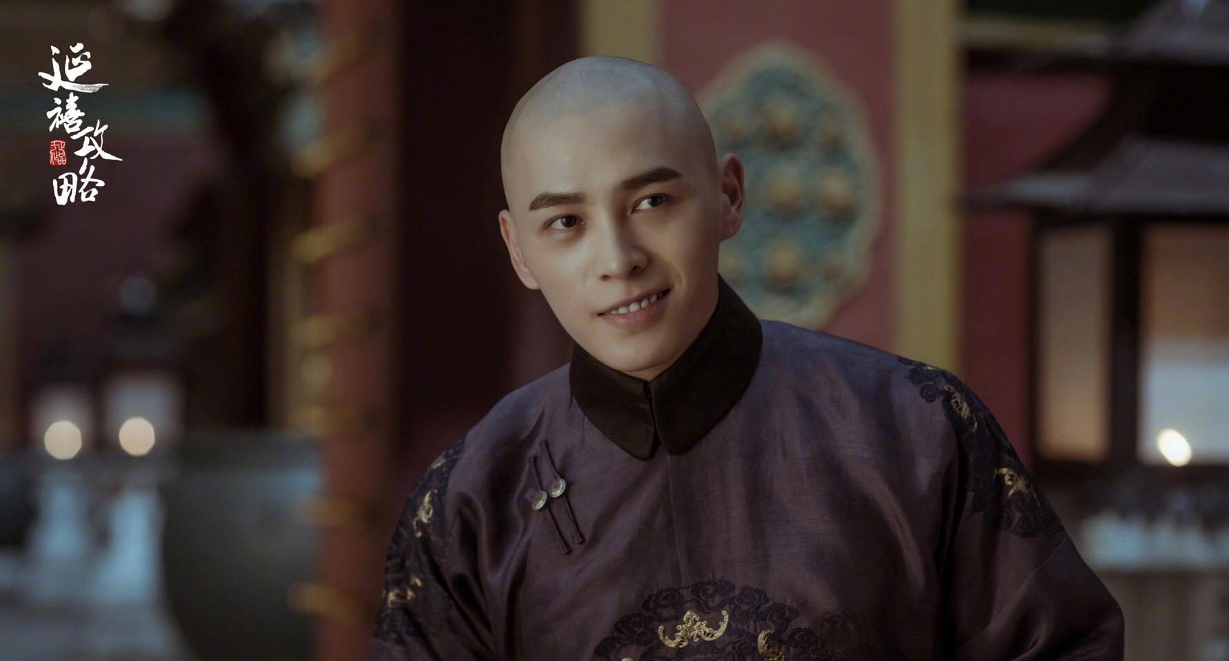 Bạn có nhận ra chàng bad boy của Diên Hi Công Lược trong show hẹn hò nổi tiếng nhất Trung Quốc? - Ảnh 1.