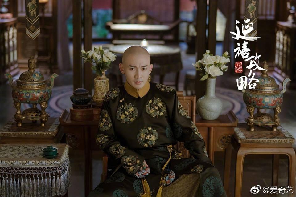 Phó Hằng vs Càn Long: Một người là thanh xuân để day dứt khôn nguôi, một người là chỗ dựa cả đời - Ảnh 3.