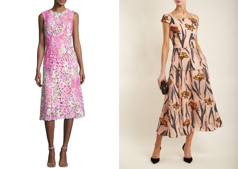 Đệ nhất phu nhân Mỹ và con chồng cùng diện váy hoa nhưng một người chơi lớn chọn váy đắt hơn hẳn 4 lần, bạn có đoán ra ai không? - Ảnh 5.