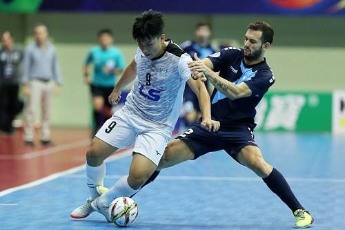 Lịch sử: Đội bóng Việt Nam lần đầu vào chung kết cúp CLB Châu Á - Ảnh 1.