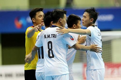 Lịch sử: Đội bóng Việt Nam lần đầu vào chung kết cúp CLB Châu Á - Ảnh 2.