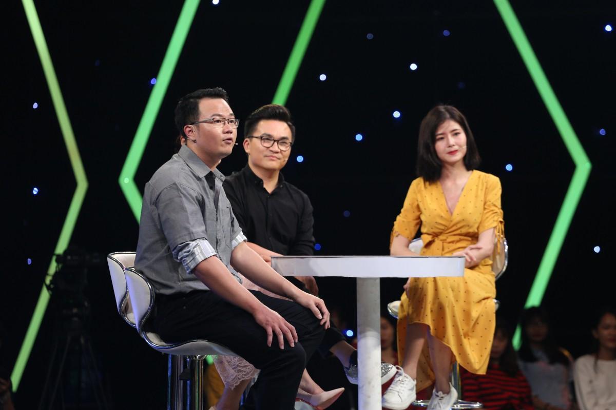 Mảnh ghép tình yêu: Chàng bác sĩ soái ca từ chối kết đôi với Á hậu Xuân Quỳnh - Ảnh 10.