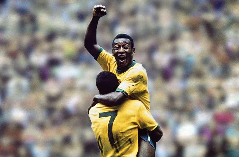 Sau 39 năm sử dụng, Vua bóng đá Pele bán căn biệt thự ở Mỹ và thu về hơn 2 triệu bảng - Ảnh 8.