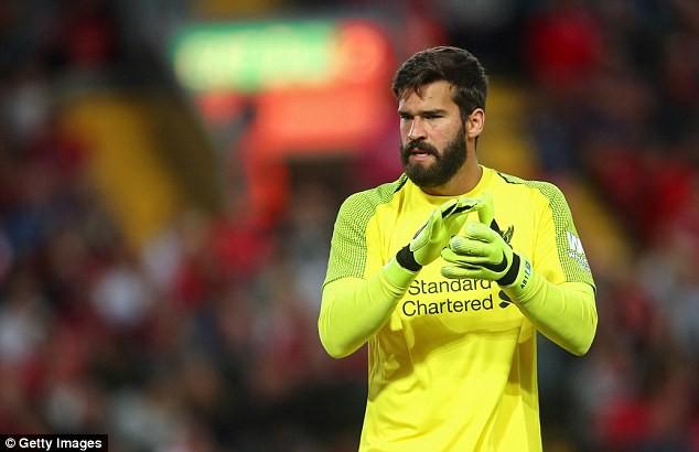 Chuyển nhượng mùa hè Ngoại hạng Anh 2018: Liverpool thắng lớn, MU tràn trề thất vọng - Ảnh 1.
