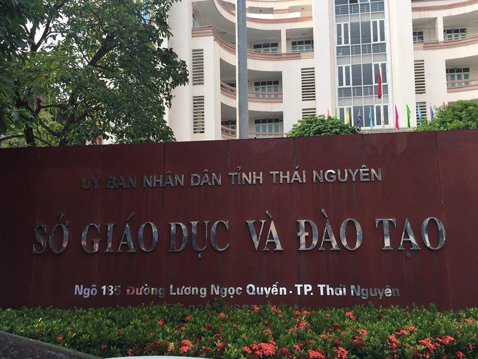 Thái Nguyên: Tỉ lệ điểm môn Ngữ văn trên 9 cao gấp 5 lần cả nước - Ảnh 1.