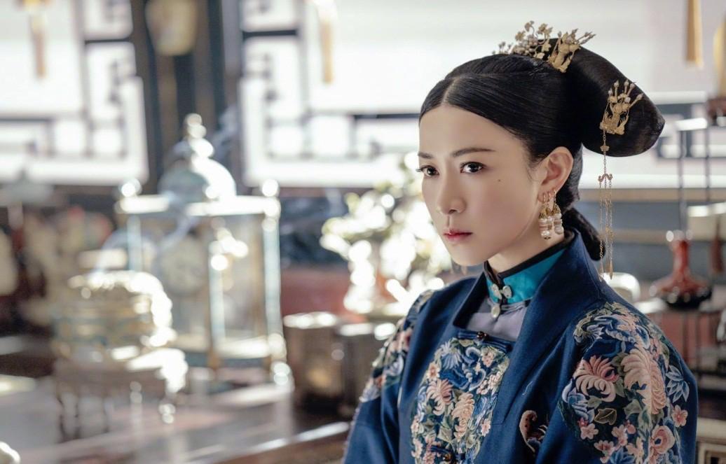 Nhan sắc cùng phong cách ngoài đời thực của 6 nàng Phi tần trong phim Diên hi công lược - Ảnh 14.