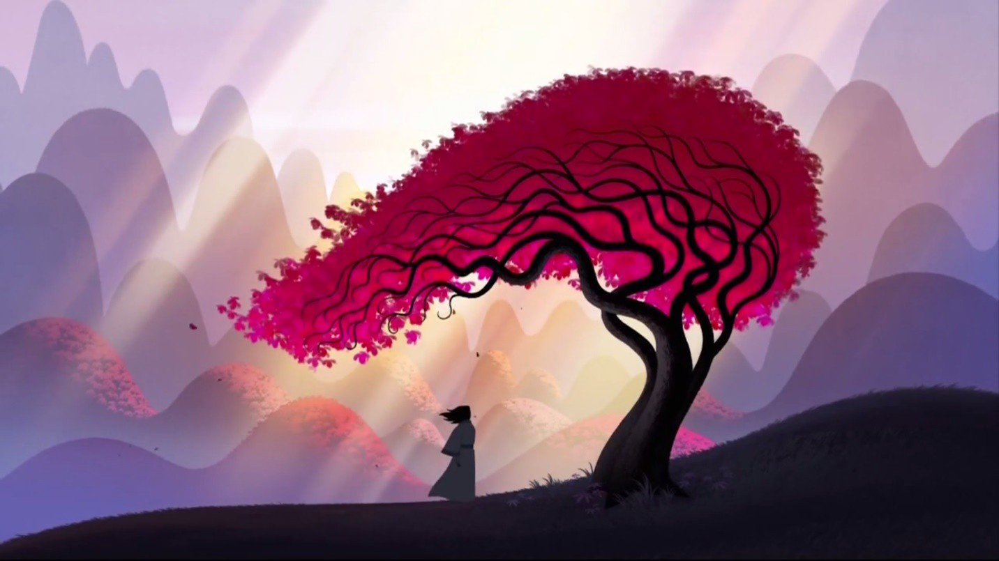 Samurai Jack - Kiệt tác hoạt hình vượt thời gian - Ảnh 2.
