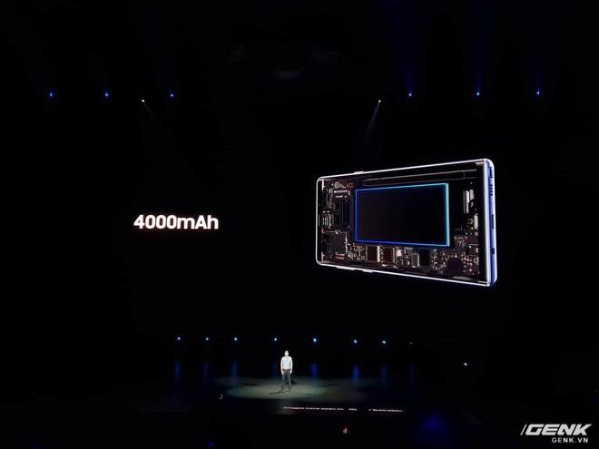 Galaxy Note 9 khắc phục những vấn đề khiến tôi khó chịu nhất ở Note 8 - Ảnh 4.