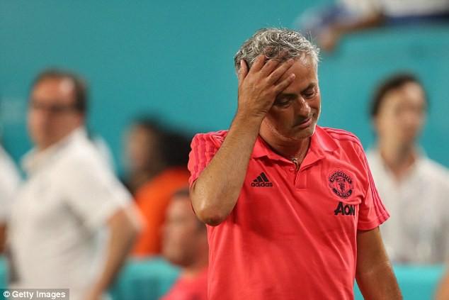 Đêm nay, Man Utd sẽ mở màn cho mùa giải Premier League 2018/19 đầy khốc liệt - Ảnh 1.