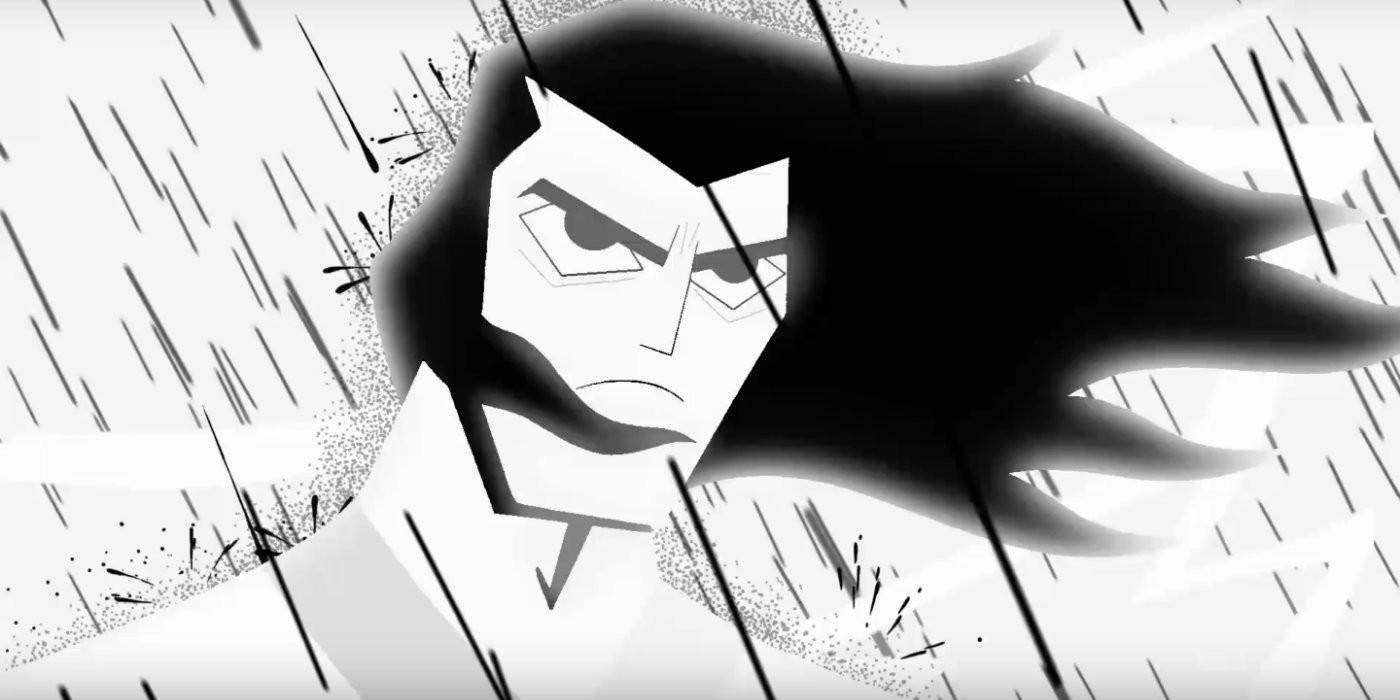 Samurai Jack - Kiệt tác hoạt hình vượt thời gian - Ảnh 8.