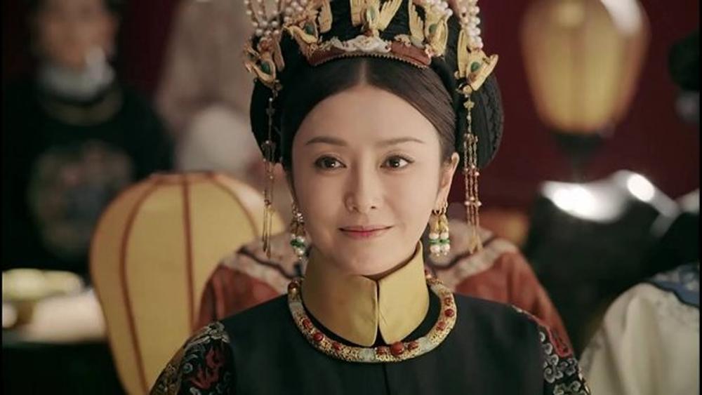 Nhan sắc cùng phong cách ngoài đời thực của 6 nàng Phi tần trong phim Diên hi công lược - Ảnh 9.