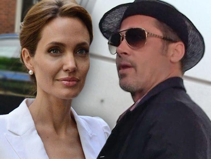 Angelina Jolie tìm cách bắt Brad Pitt trả thêm trợ cấp nuôi con vì đang gặp khó khăn về tiền nong - Ảnh 1.