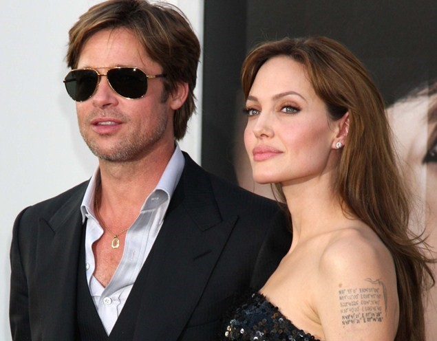 Angelina Jolie tìm cách bắt Brad Pitt trả thêm trợ cấp nuôi con vì đang gặp khó khăn về tiền nong - Ảnh 2.