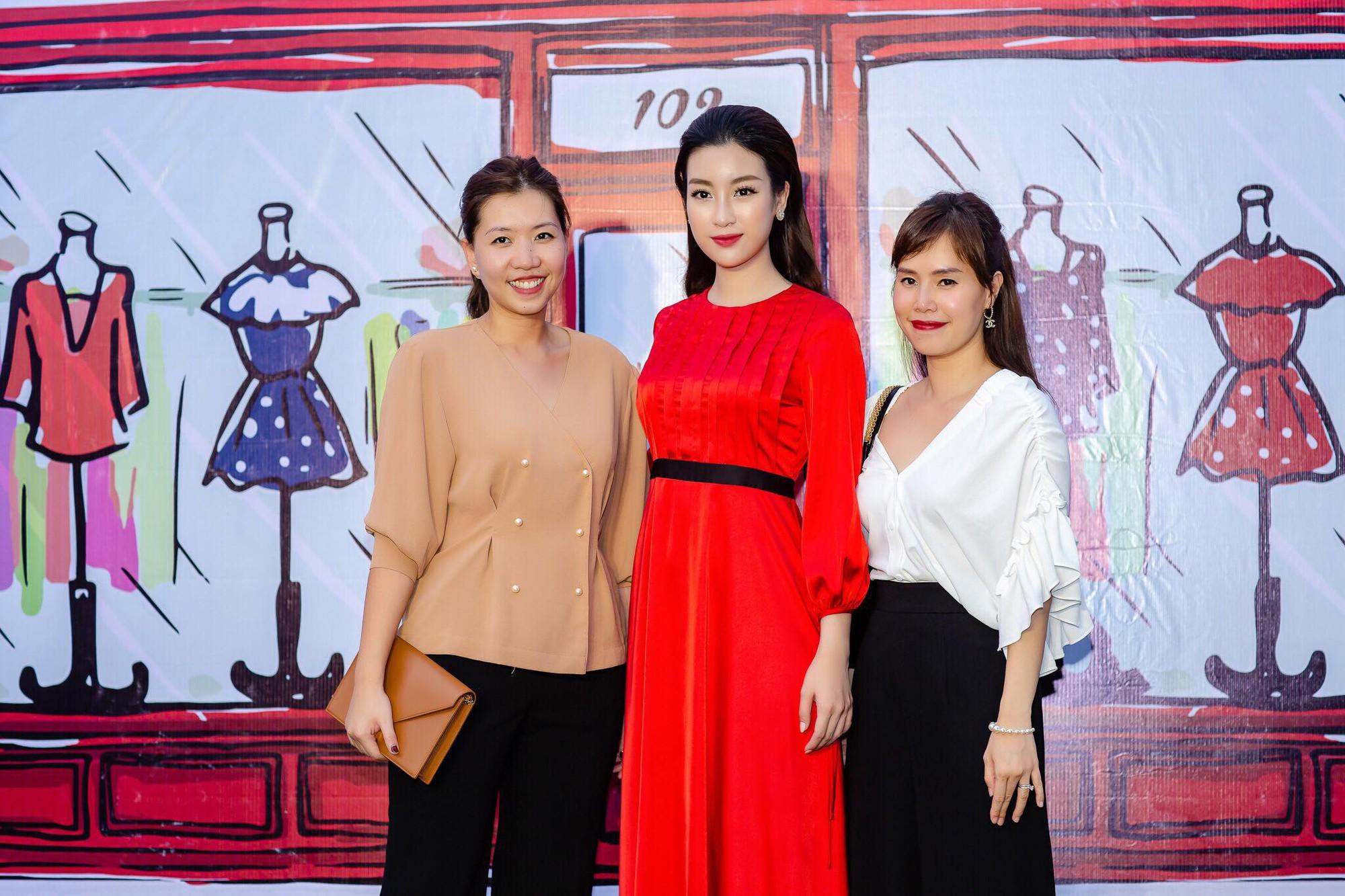 Đây là điều Mỹ Linh luôn mong muốn thực hiện sau khi trao vương miện Hoa hậu Việt Nam cho người kế nhiệm - Ảnh 8.