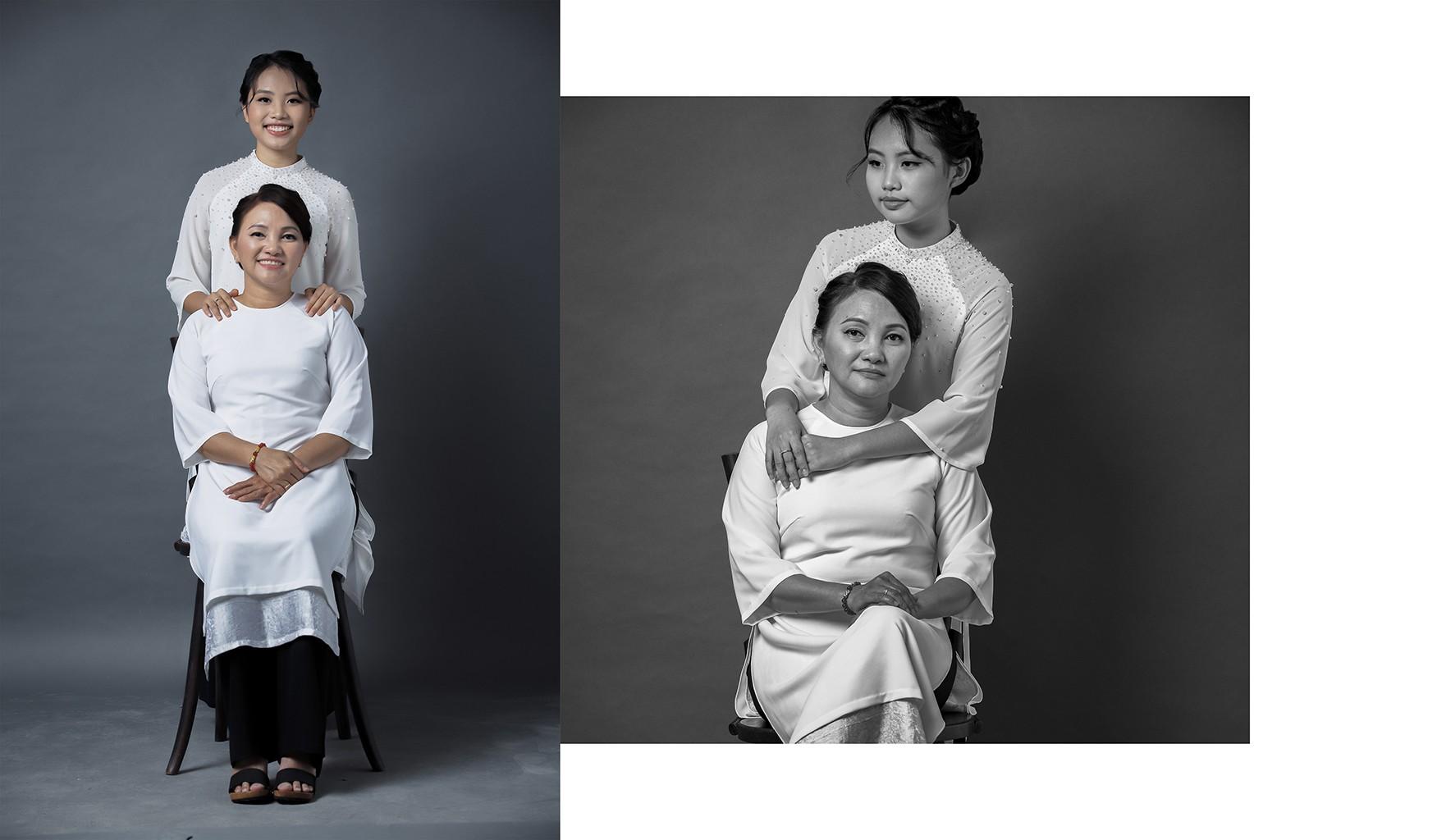 Phương Mỹ Chi tung bộ ảnh cùng chia sẻ xúc động về mẹ nhân mùa Vu Lan báo hiếu - Ảnh 2.