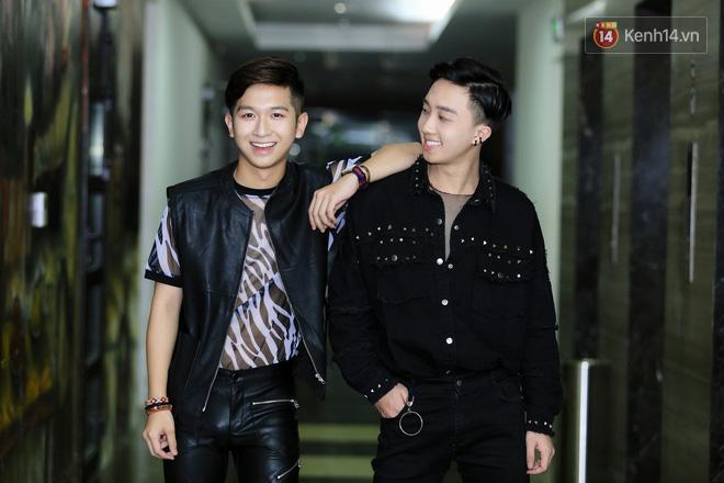 Noo Phước Thịnh úp mở kế hoạch kỉ niệm 10 năm ca hát, cùng học trò Đỗ Hoàng Dương (The Voice) bùng nổ trong đêm nhạc thủ đô - Ảnh 10.